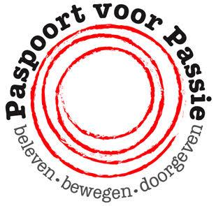 Paspoort voor Passie